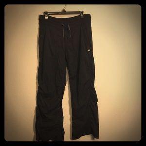 Lululemon Dance Studio Pants 10